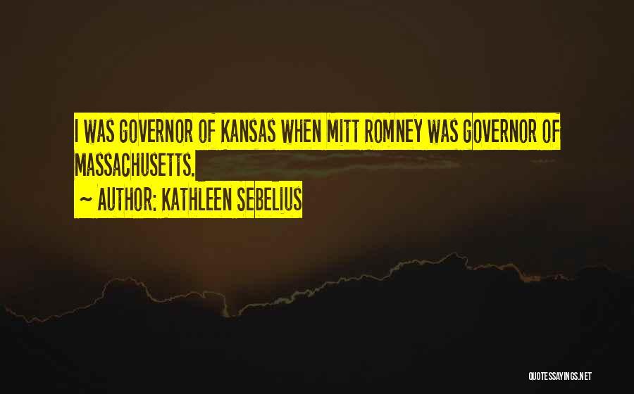 Kathleen Sebelius Quotes 1306295