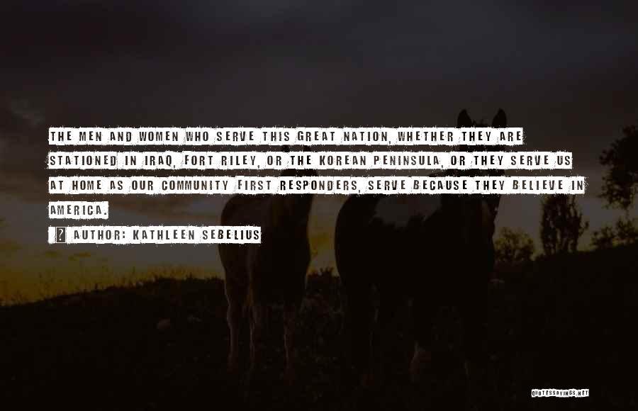 Kathleen Sebelius Quotes 1619388
