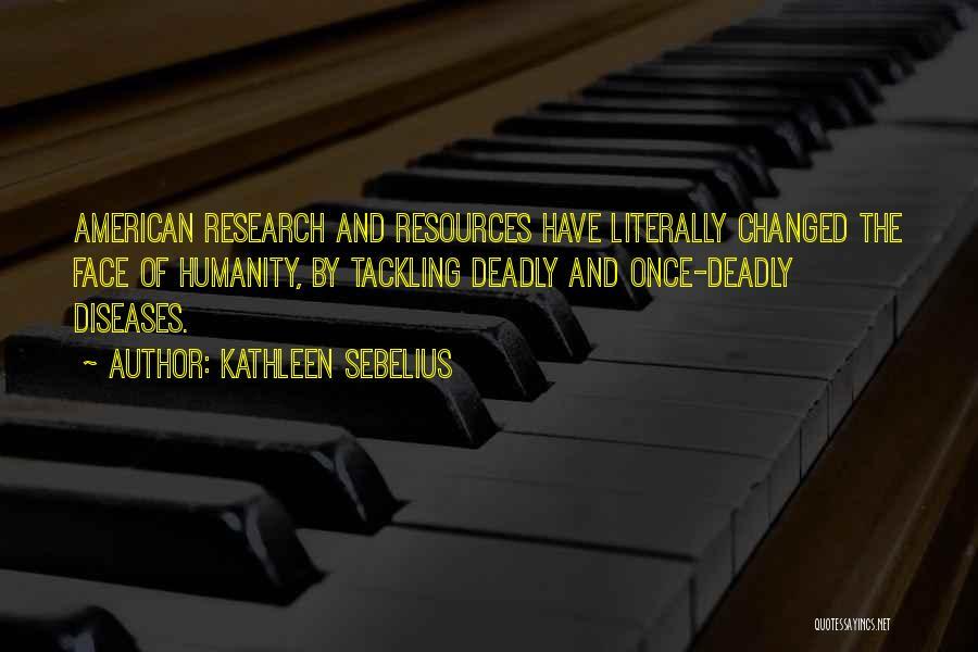 Kathleen Sebelius Quotes 1709279