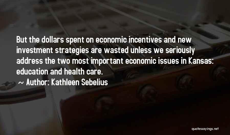 Kathleen Sebelius Quotes 1727688