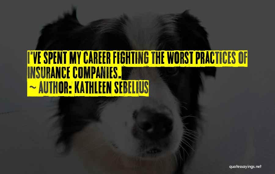 Kathleen Sebelius Quotes 1960169