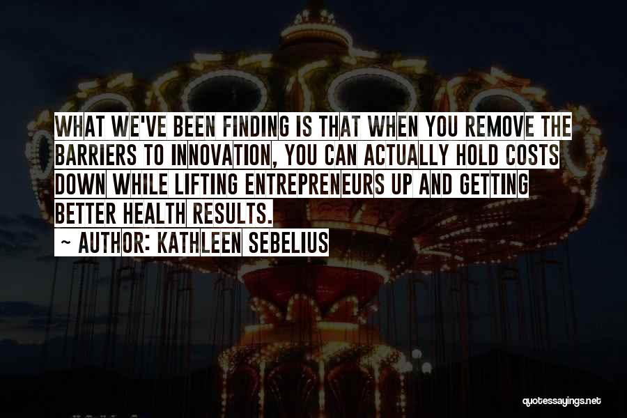 Kathleen Sebelius Quotes 2204280