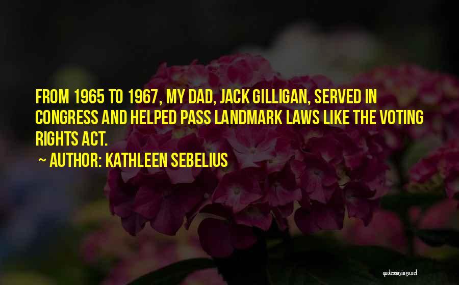 Kathleen Sebelius Quotes 353003