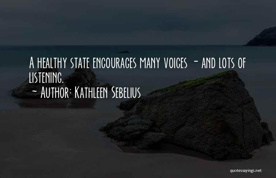 Kathleen Sebelius Quotes 378770