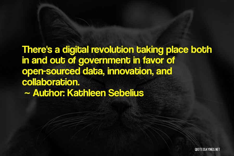 Kathleen Sebelius Quotes 551781