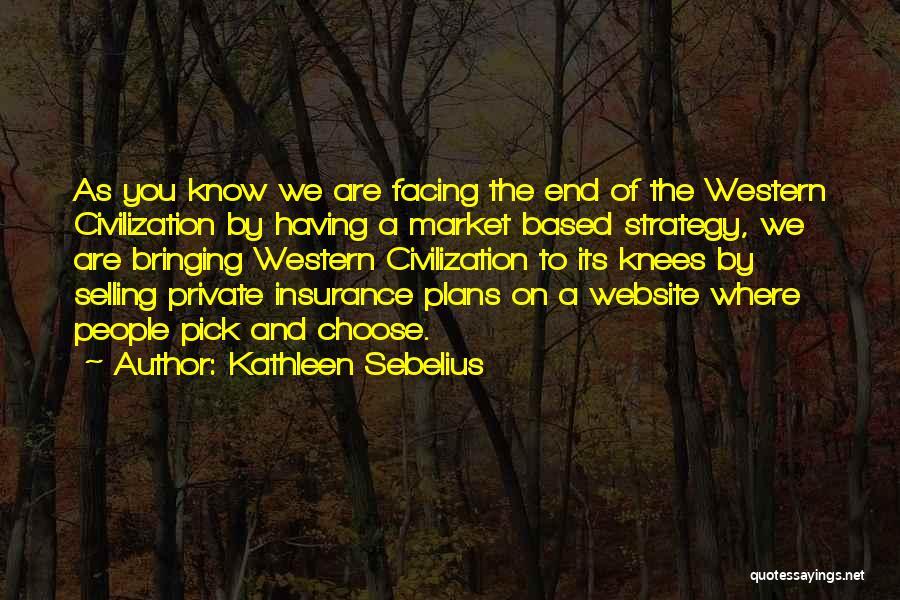 Kathleen Sebelius Quotes 770155