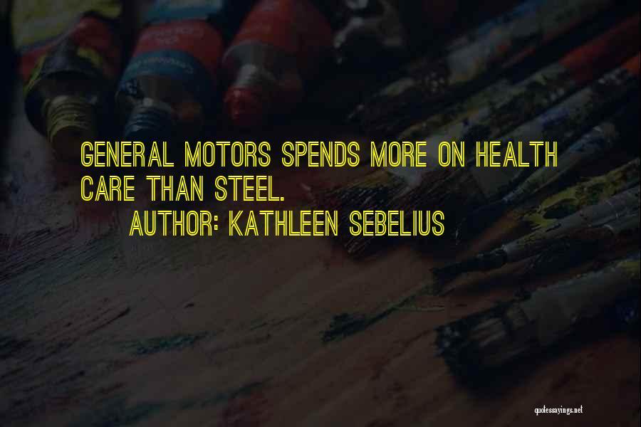 Kathleen Sebelius Quotes 817703