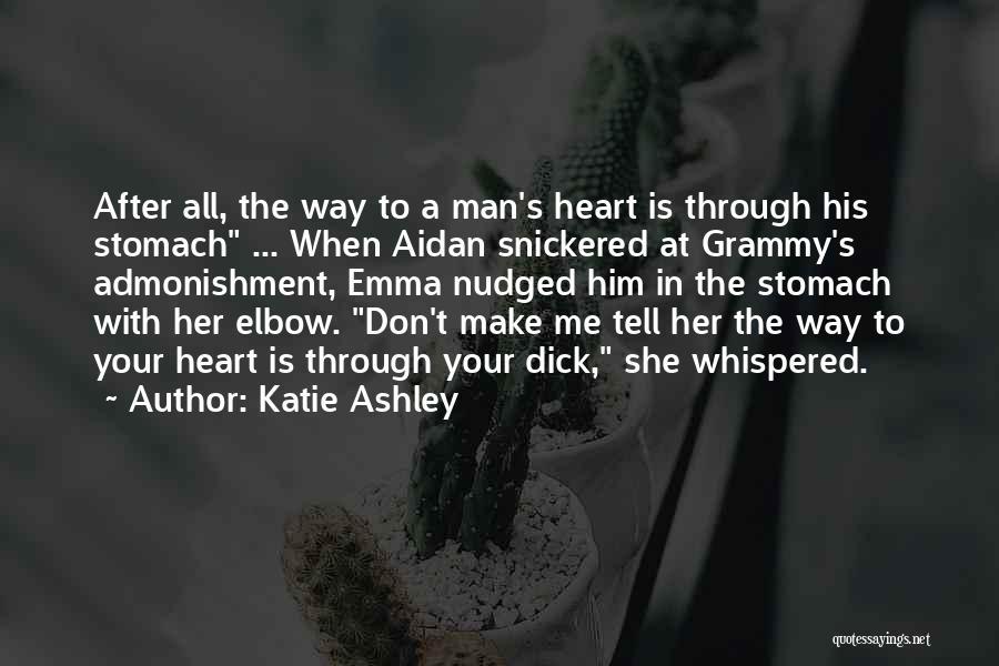 Katie Ashley Quotes 1016720