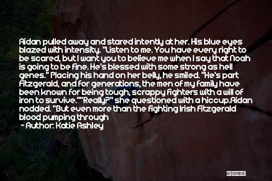 Katie Ashley Quotes 1089856