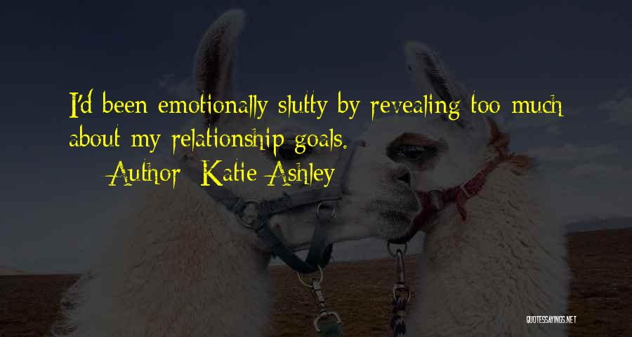 Katie Ashley Quotes 1284931
