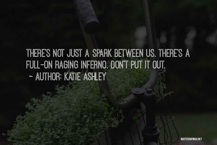 Katie Ashley Quotes 1444702