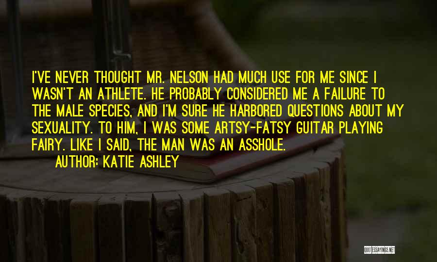 Katie Ashley Quotes 1479819