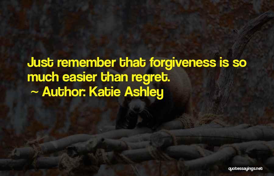 Katie Ashley Quotes 1664431
