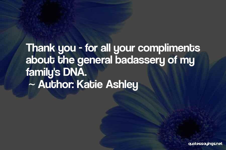 Katie Ashley Quotes 1975120
