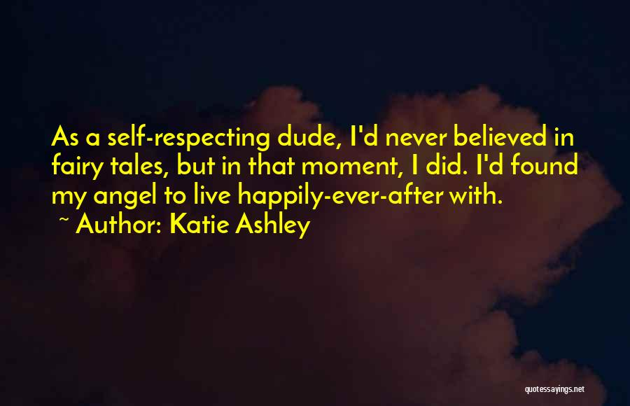 Katie Ashley Quotes 2121417
