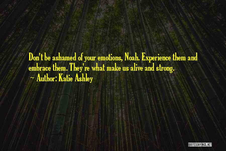 Katie Ashley Quotes 291363