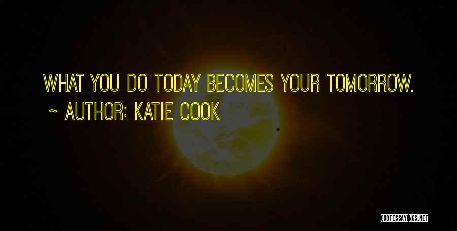 Katie Cook Quotes 1940844