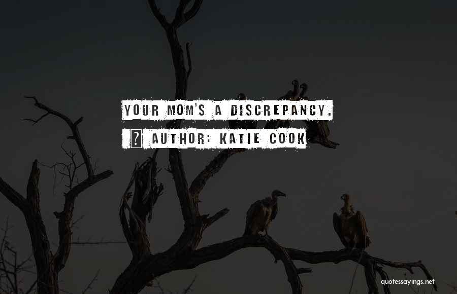 Katie Cook Quotes 462607