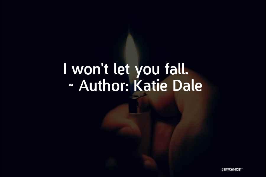 Katie Dale Quotes 1369634