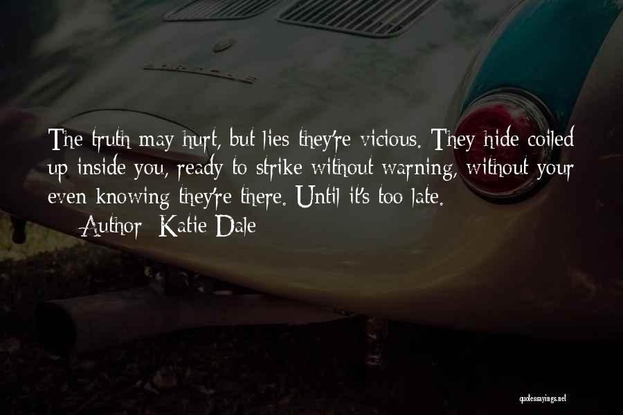 Katie Dale Quotes 1947046