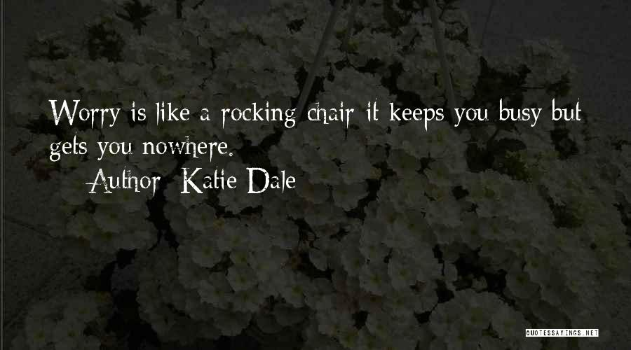 Katie Dale Quotes 783288