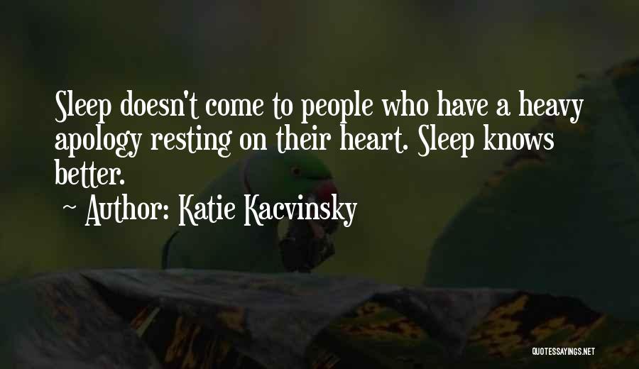 Katie Kacvinsky Quotes 1375332