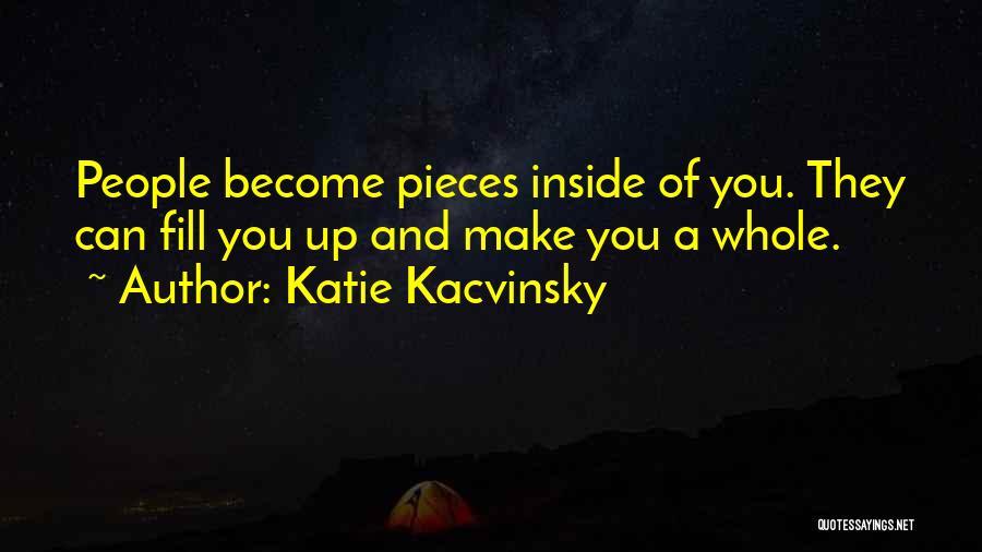 Katie Kacvinsky Quotes 146407