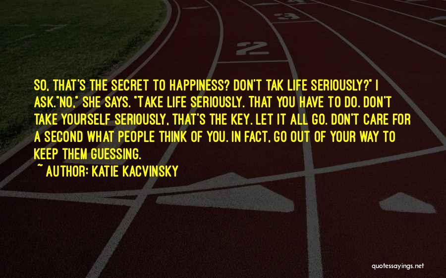 Katie Kacvinsky Quotes 1510877