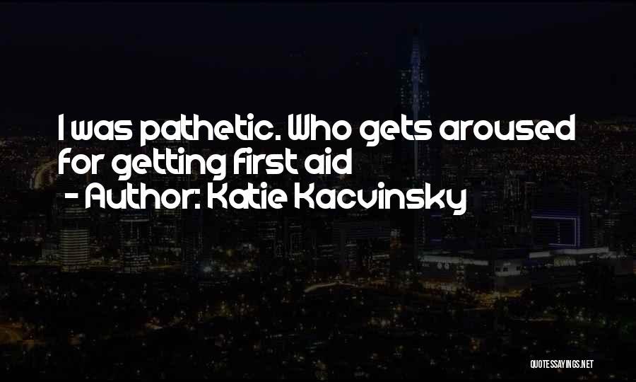 Katie Kacvinsky Quotes 1565282