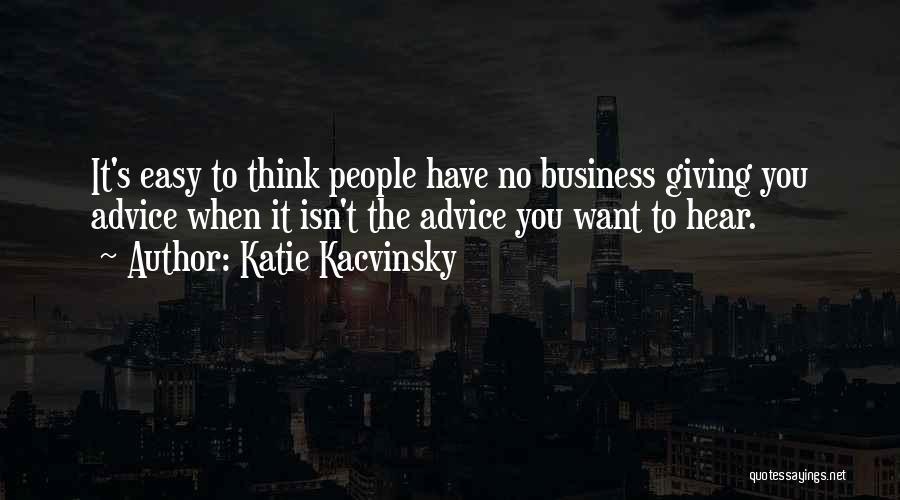 Katie Kacvinsky Quotes 1582986