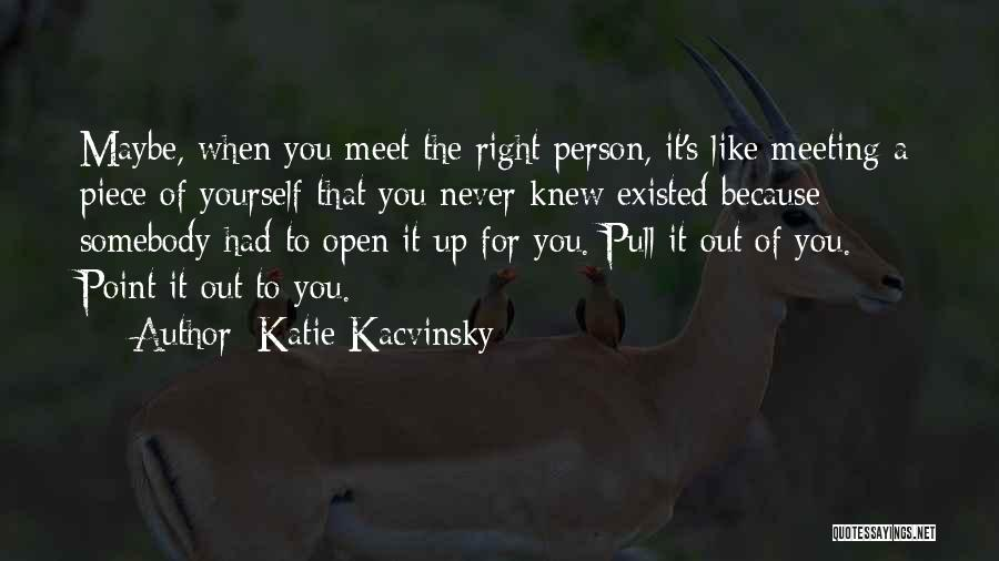 Katie Kacvinsky Quotes 1875630
