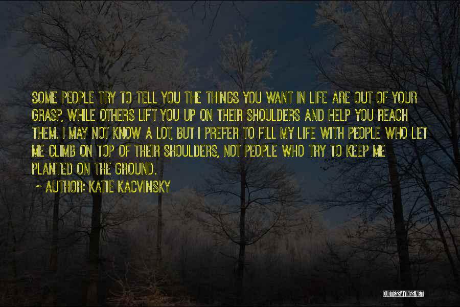 Katie Kacvinsky Quotes 1966687