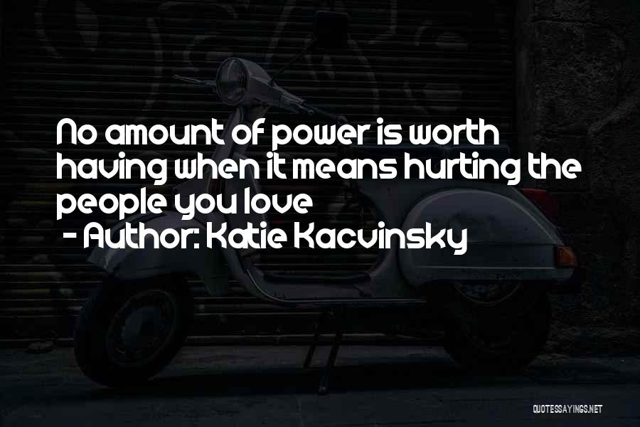 Katie Kacvinsky Quotes 2260702