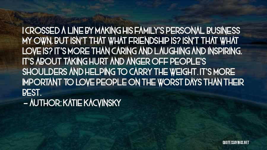 Katie Kacvinsky Quotes 260346
