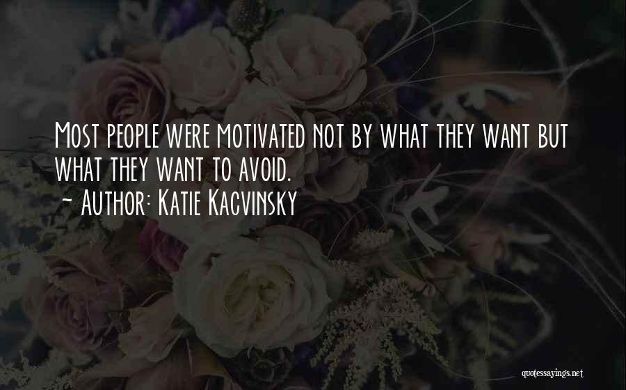 Katie Kacvinsky Quotes 583356