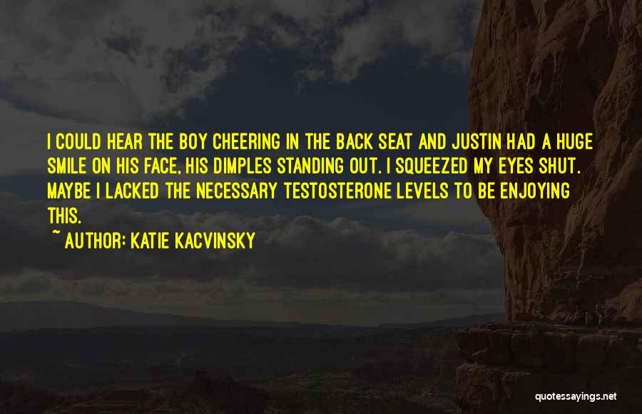 Katie Kacvinsky Quotes 826625