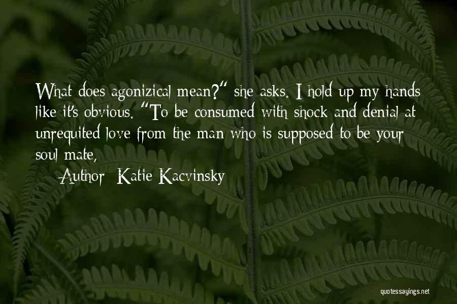 Katie Kacvinsky Quotes 87902