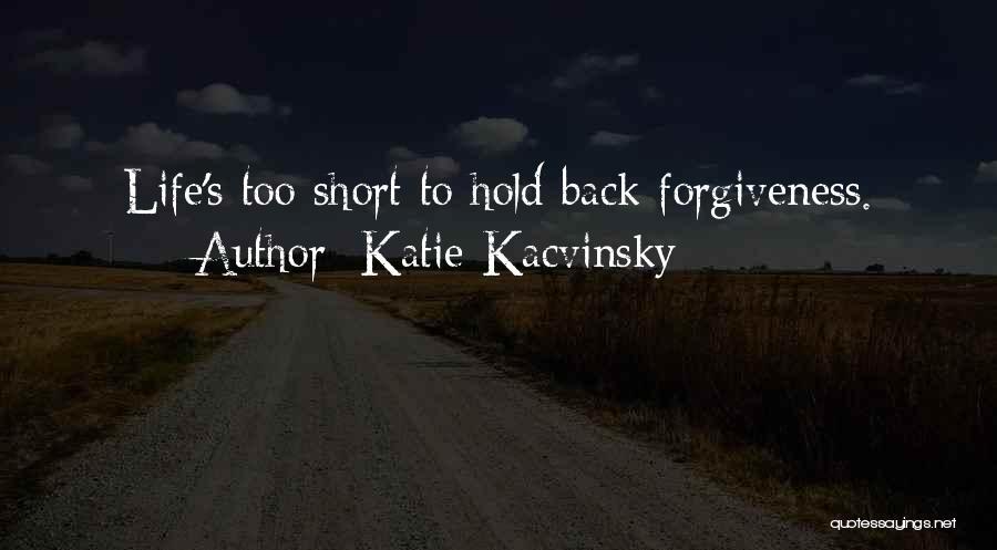Katie Kacvinsky Quotes 922450