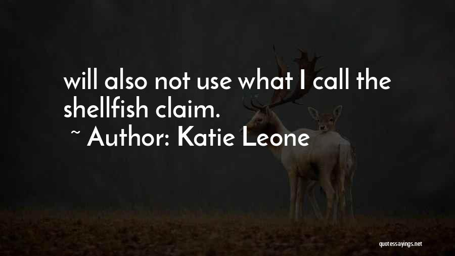 Katie Leone Quotes 127138