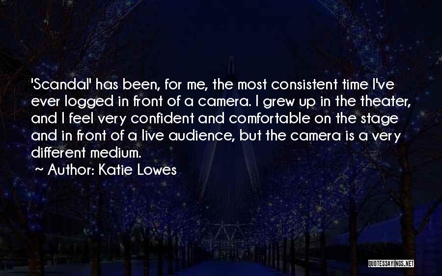 Katie Lowes Quotes 301673