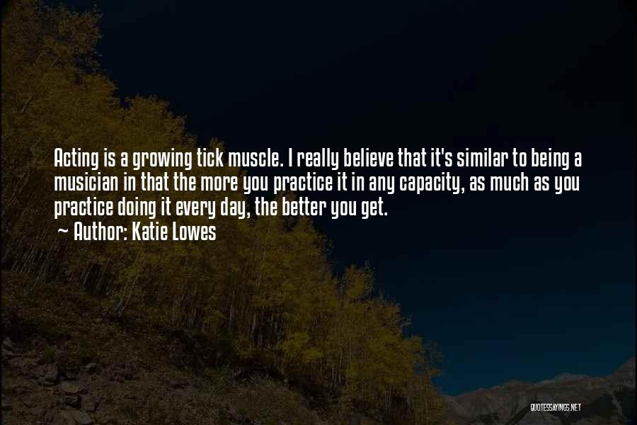 Katie Lowes Quotes 433307