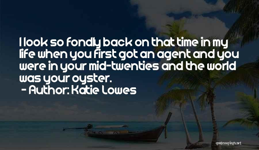 Katie Lowes Quotes 626709