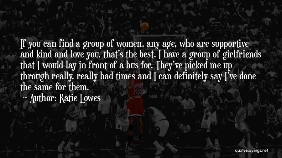 Katie Lowes Quotes 855693