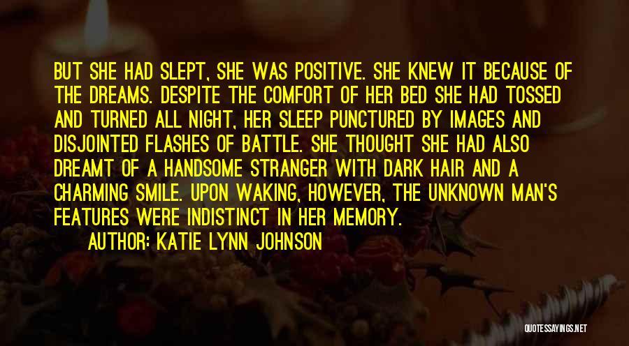 Katie Lynn Johnson Quotes 1180118
