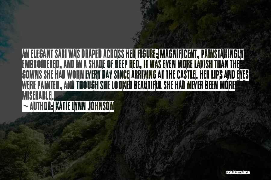 Katie Lynn Johnson Quotes 1910097
