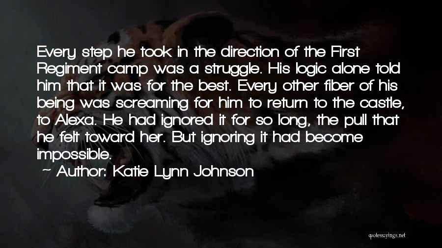 Katie Lynn Johnson Quotes 223459