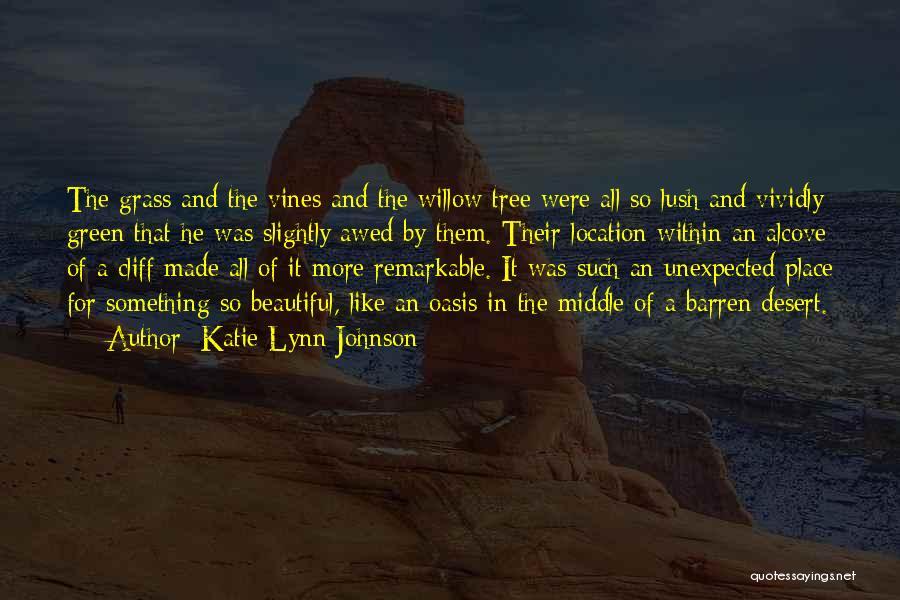 Katie Lynn Johnson Quotes 831580