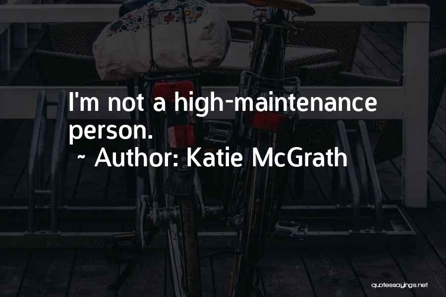 Katie McGrath Quotes 689043