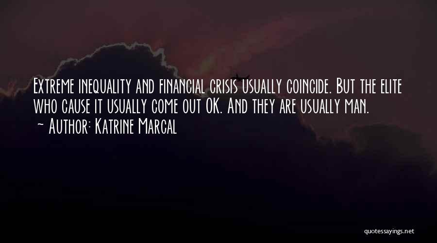 Katrine Marcal Quotes 290883