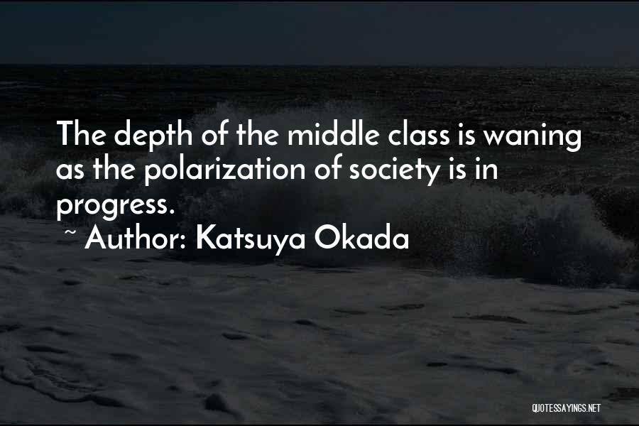 Katsuya Okada Quotes 929425